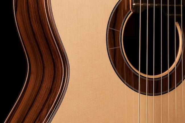 Travis Snyder Luthier Maker of Fine Handcrafted Concert Classical